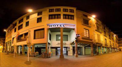 GRAN HOTEL BARBASTRO 400x219 - GRAN HOTEL CIUDAD DE BARBASTRO