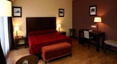 GRAN HOTEL BARBASTRO01 400x219 - GRAN HOTEL CIUDAD DE BARBASTRO