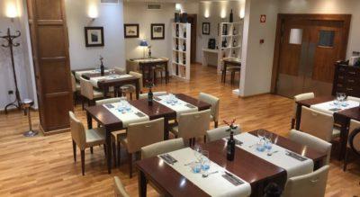 GRAN HOTEL BARBASTRO03 400x219 - GRAN HOTEL CIUDAD DE BARBASTRO