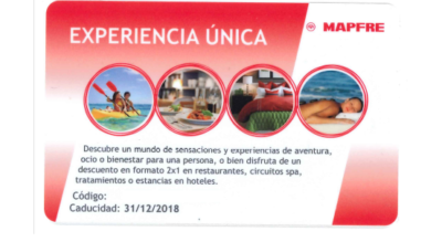 foto cartel descuento 400x219 - DELEGACION MAPFRE, JUSTE-MIÑANA S.L.