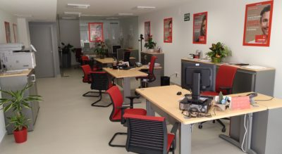 oficina 400x219 - DELEGACION MAPFRE, JUSTE-MIÑANA S.L.