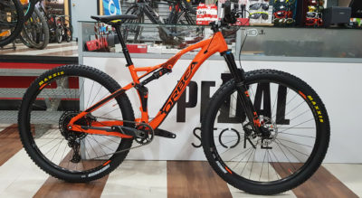 Orbea naranja 1 400x219 - Pedal Store