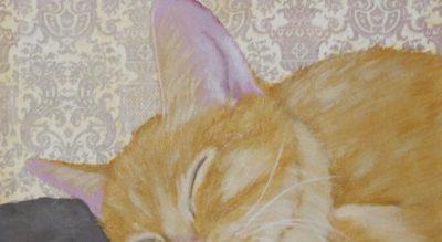 arte vanesa barbastro 400x219 - ARTE VANESA